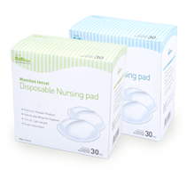 mamilon disposable nursing pad